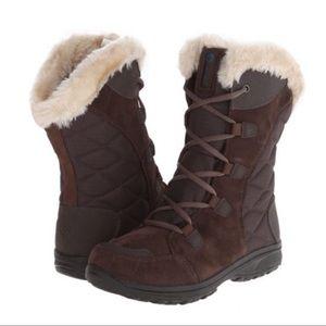 Columbia Women's Ice Maiden™ II Boot